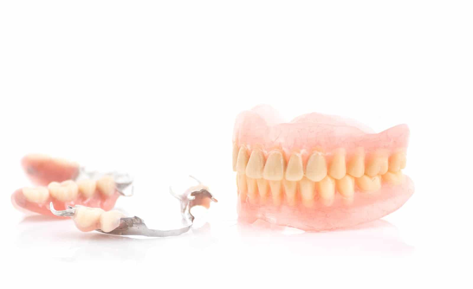 Bright Value Dental in Bellaire, TX provides dentures and bridges for missing teeth.