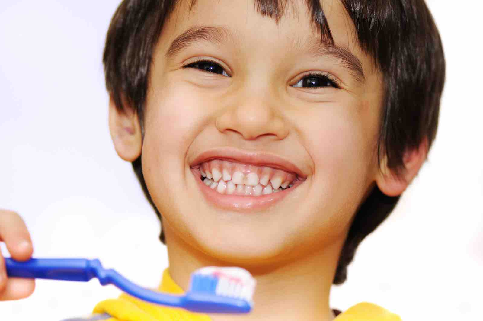 Our Bellaire and Sharpstown area dental office is great for kids.