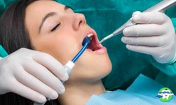 Houston Dentist Dental Anxiety