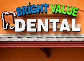 Bright Value Dental in Houston