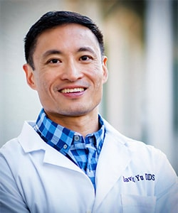 Dr. David Yu Houston Dentist